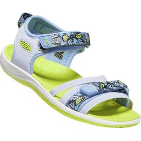 Keen Verano Sandals Kids, hydrangea/evening primrose